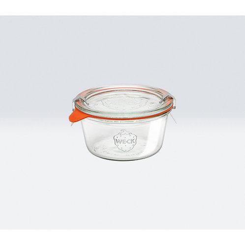 Weck Mold Jar .2L (1/5)