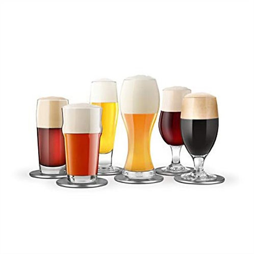 Final Touch Beer Tasting Set 13 pc. Set