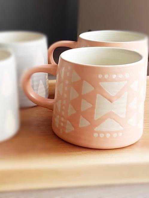 Danica Studio Mug pink