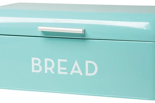 Now Designs Turquoise Bread Bin