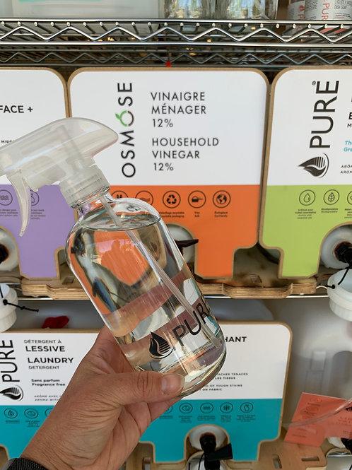 Pure Bio 12% Vinegar 1L