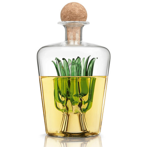 Final Touch Tequila Decanter