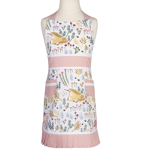 Now Designs Sally Unicorn Apron