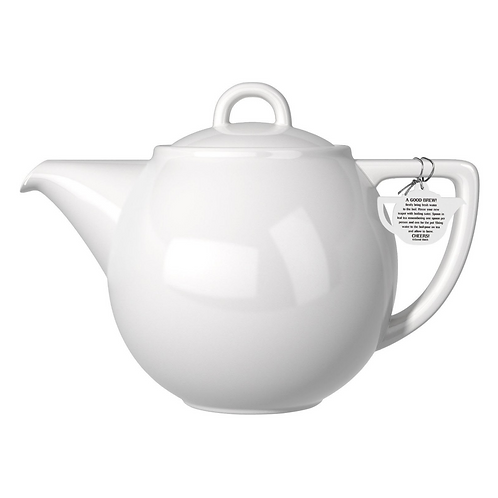 London Pottery Geo Filter 4 Cup Teapot