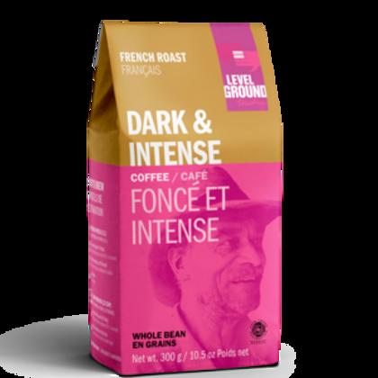 Level Ground Coffee- French Roast