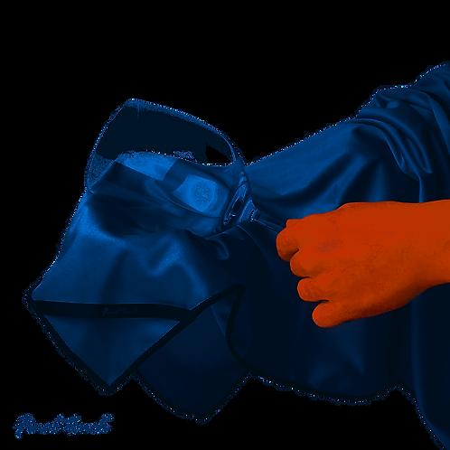 Final Touch Microfibre Polishing Cloth