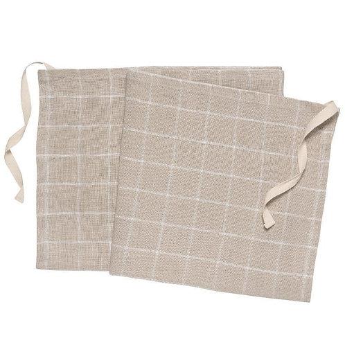 Danica Denman Tea Towel Apron