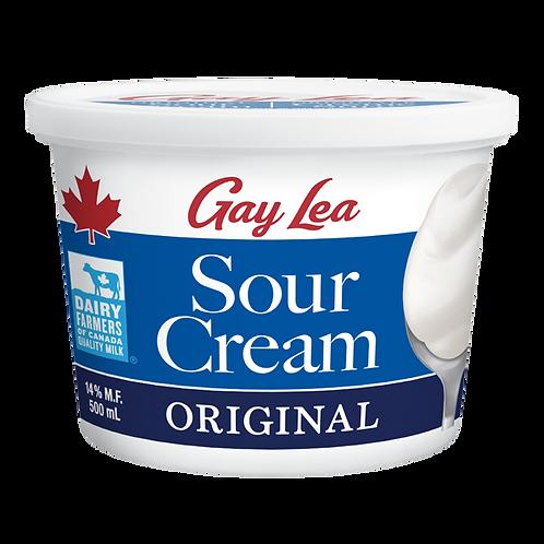 Hewitt's Dairy Sour Cream