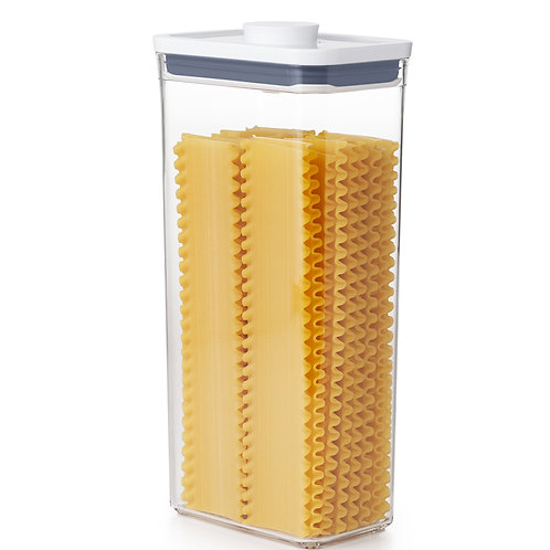 OXO POP 2.0 Rectangle Tall Container