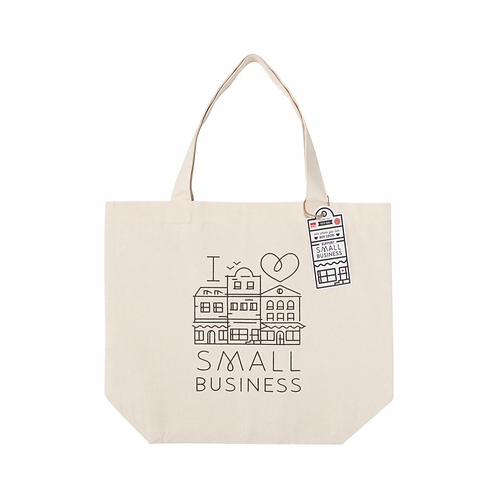 NOW Designs Tote Bag