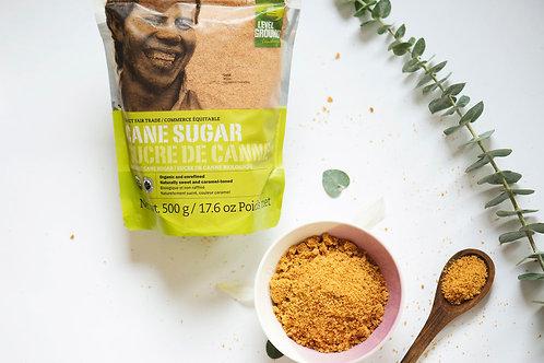 Level Ground Cane Sugar