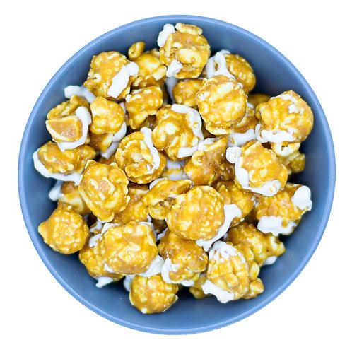 Comeback Snacks Gingerbread Caramel Popcorn SM