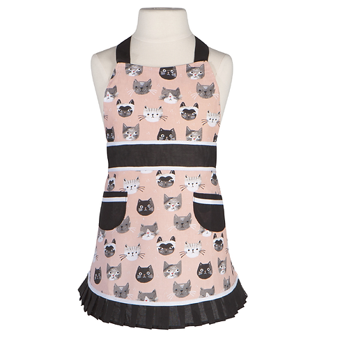 Now Designs Sally Cat's Meow Apron