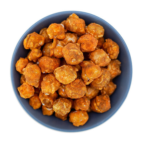 Comeback Snacks Cheesy Caramel Popcorn SM