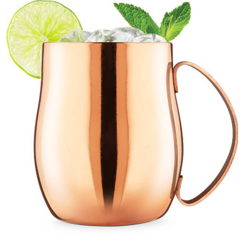 Final Touch - Double Wall Copper Moscow Mule