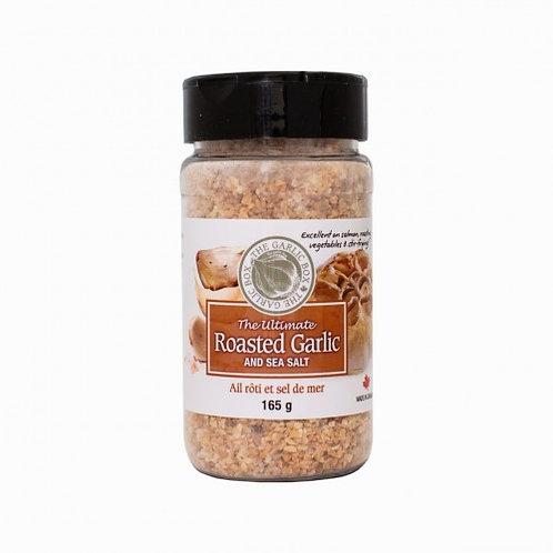 Garlic Box Garlic Sea Salt
