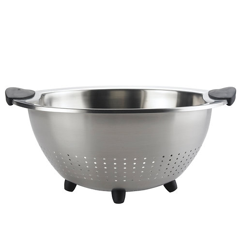 OXO Colander 5qt Stainless Steel