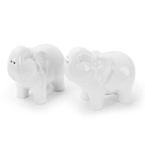 BIA Mini Elephant Salt & Peper Set