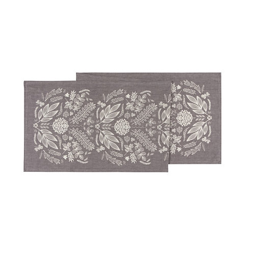 Now Designs Laurel Table Runner