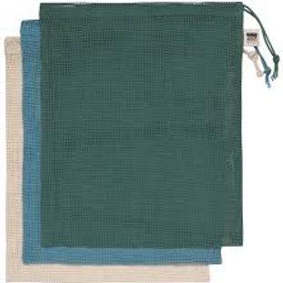 Now Designs Le Marche Produce Bag Set of 3