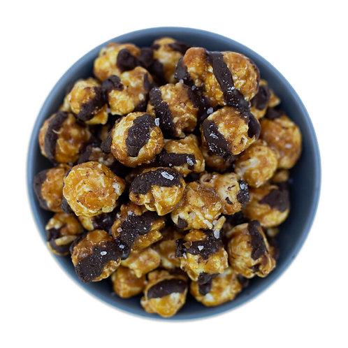 Comeback Snacks Salted Chocolate Caramel Popcorn SM