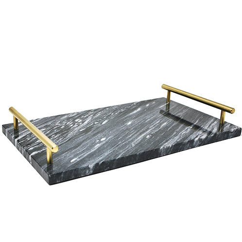Dane's Marble Serving Tray