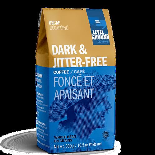 Level Ground Coffee - Decaf