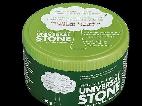 Universal Polishing Stone
