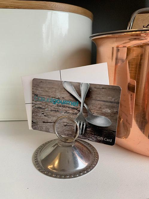 CG Gift Card