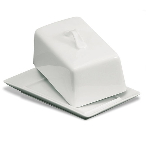 BIA Butter Dish