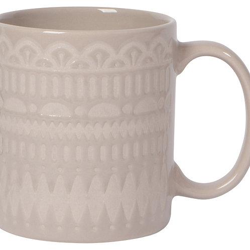 Now Designs Gala Mug in CLOUD