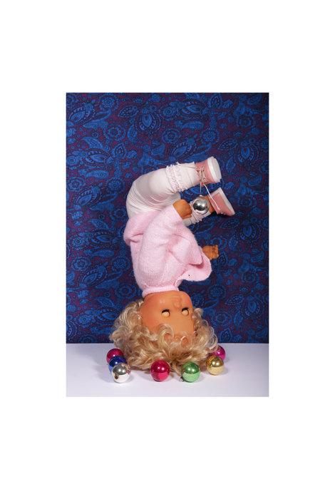 Sleeping Doll Balls