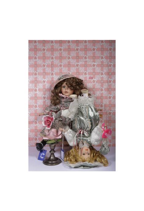 Dolls Roses