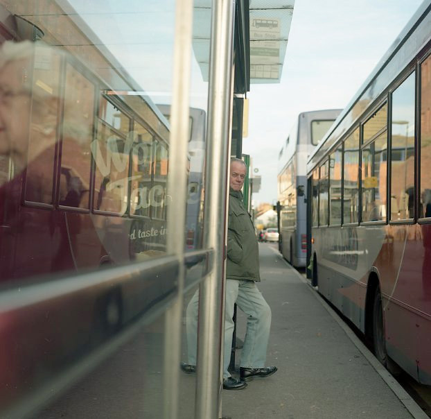 Reflected Bus