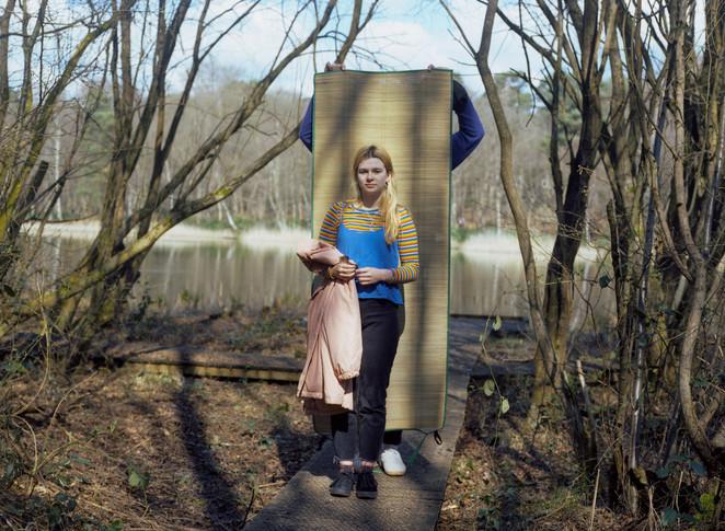 Evie Backdrop #2