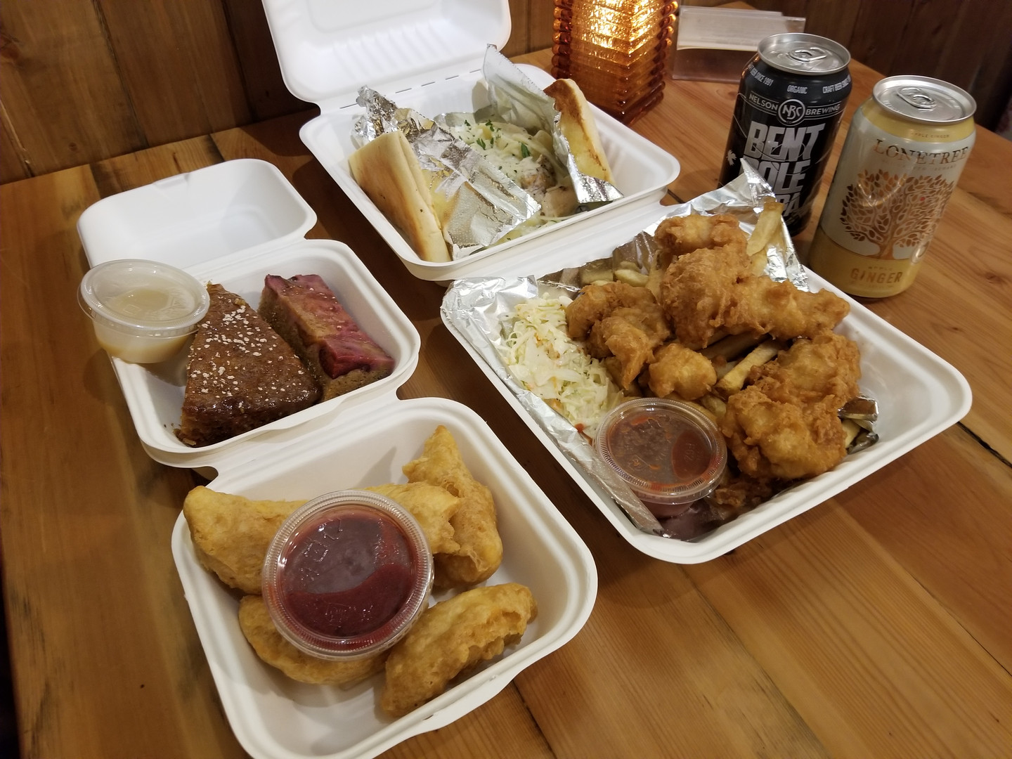 Two Can Dine for $39