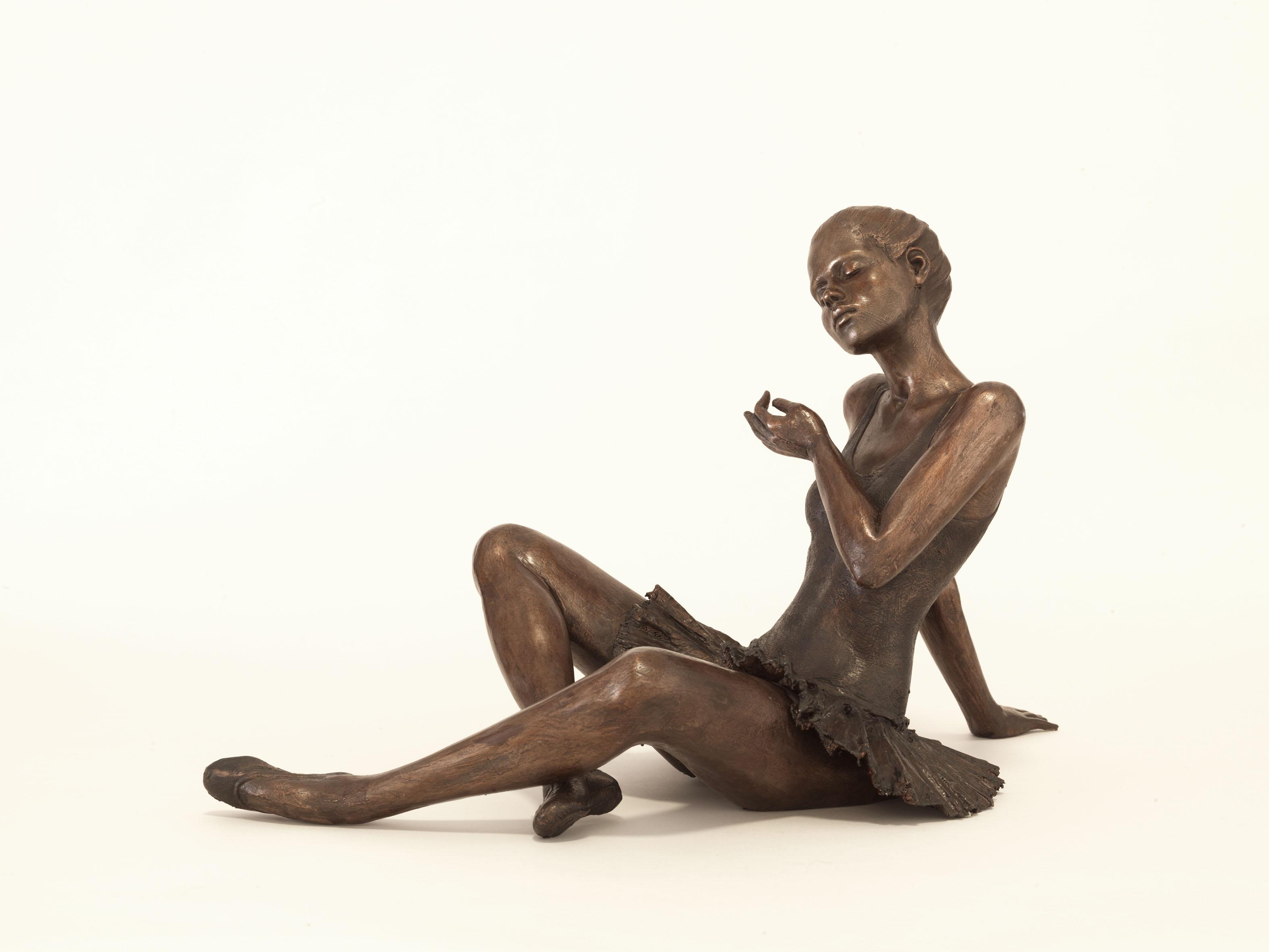 Resting Dancer