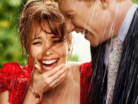 Review About Time (2013)