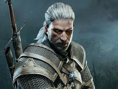 Review – The Witcher