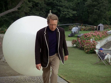 Review – The Prisoner (TV Show 1967)