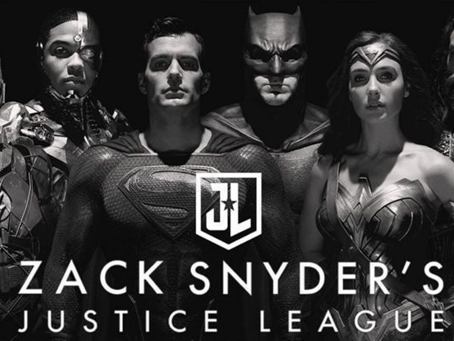 Review – Zach Snyder's Justice League