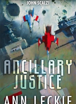 Imperial Radch Trilogy – Review