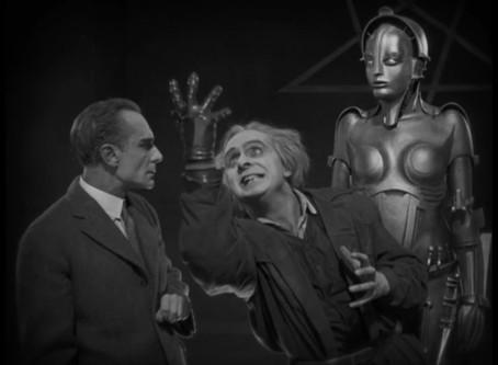 Review – Metropolis (1927 film)
