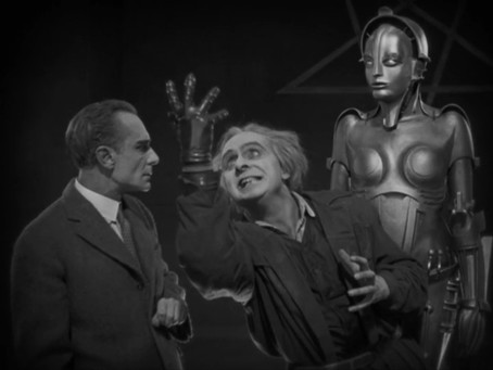 Review – Metropolis (1927 film)