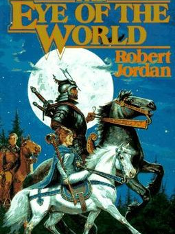 Review - The Wheel of Time