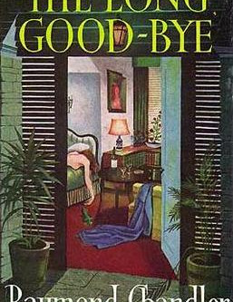 Review – The Long Goodbye by Raymond Chandler