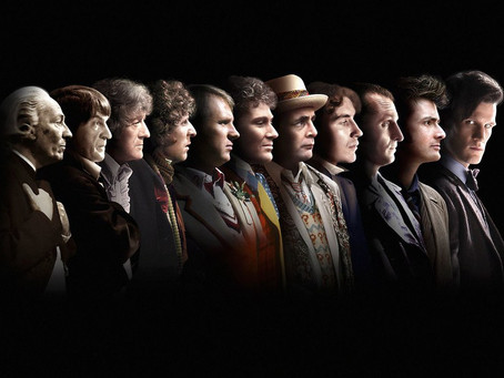 Review - Doctor Who Season 11