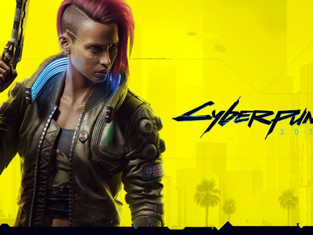 Review – Cyberpunk 2077