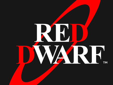 Review - Red Dwarf
