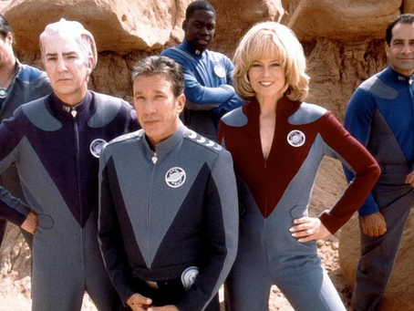 Review – Galaxy Quest